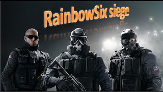 Video de Rainbow six siege montage