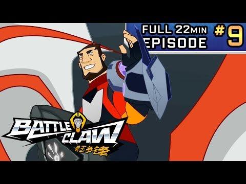 Power of the Beacon   BattleClaw Season 1   Episode 9