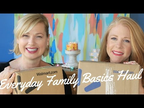 Beauty Basics for the Family | Partnership with SheSpeaks and P&G