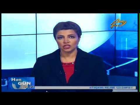 Последние новости Азербайджана