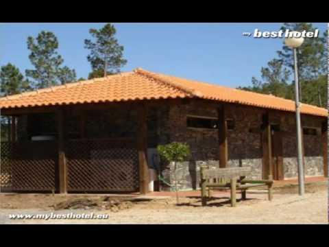 Parque De Campismo De Oleiros - Camping Oleiros - Portugal