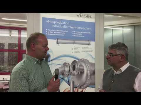 Finanzierung Viesel Apparatebau GmbH