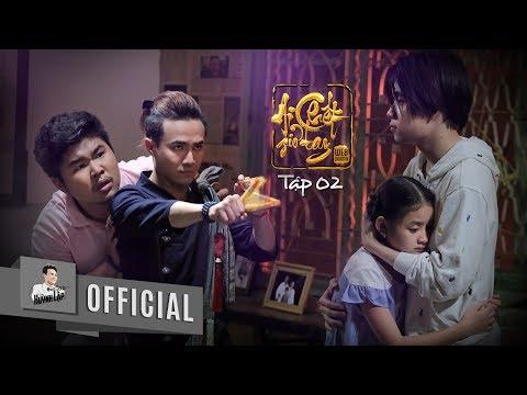 HUỲNH LẬP - AI CHẾT GIƠ TAY TẬP 2 - [ PHIM MA TÂM LINH ] | Official 4K - Eng Sub