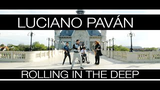 Luciano Paván // Rolling in the deep