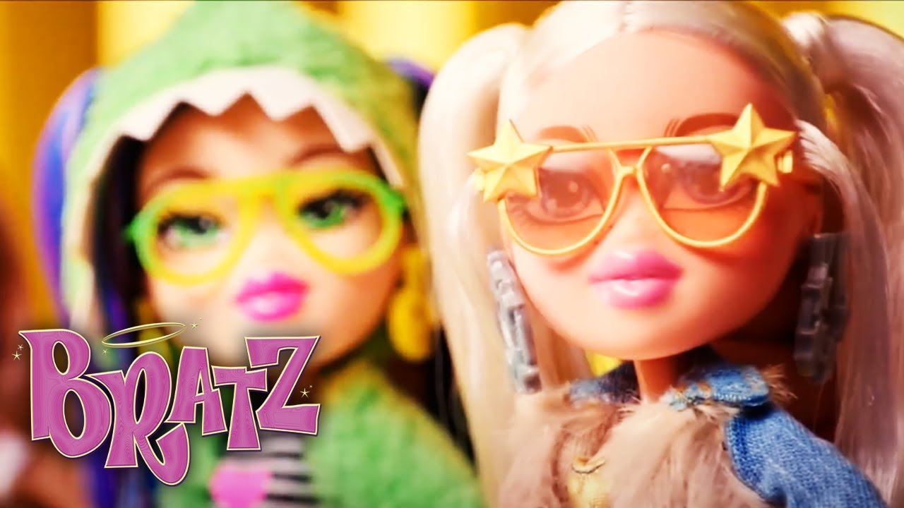 Bratz Collector | Bratz Through the Years ( My Favorite Childhood Dolls)