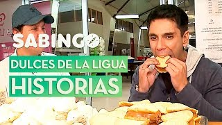 La Liguana - Dulces de La Ligua | Sabingo