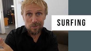 UV Light Kills Corona Virus So It's Ok To Surf
