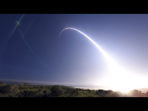 Nuclear Modernization: Is the United States Headed for a New Arms Race?