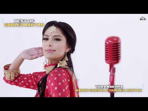 Best Of Gurlez Akhtar | Video Jukebox |...