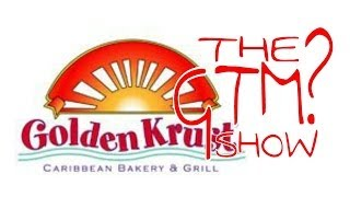The Gtm? Show - Golden Krust Spicy Jamaican Beef Patty