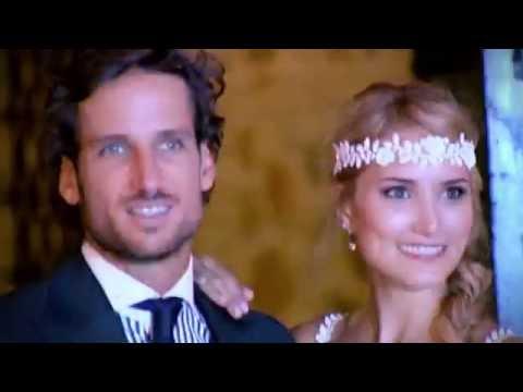 Feliciano López pide el divorcio a Alba Carrillo