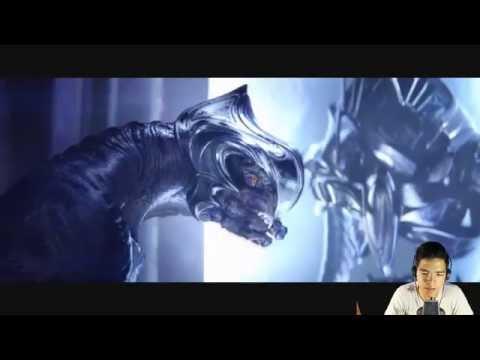 Campaña Halo 2   Video Reacción Parte 2