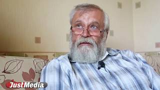 "Алексей Мосин о фильме ""Матильда"""