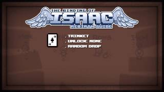 Binding Of Isaac: Rebirth Item Guide - Ace of Spades