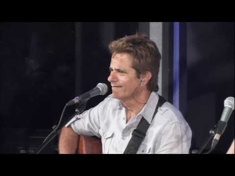"""Gary Baker """"I Swear"""" on Muscle Shoals to Music Row LIVE"""