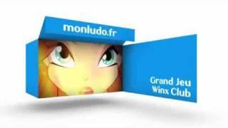 Grand Jeu Winx Club