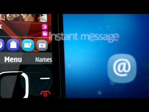 The Nokia® X2-05 - Commercial