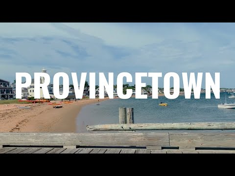 Provincetown Gay Travel