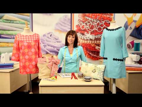 Learn How to Sew by Taking a Sewing Class at JOANN
