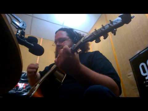 Live on KPFT 90.1 FM - June 2014