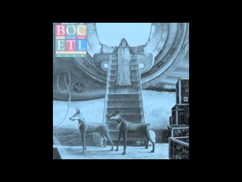 Blue Oyster Cult - Extraterrestrial Live - 02 - Cities on Flame [LIVE]
