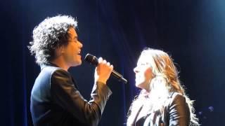 """Sam Alves - """"A Thousand Years"""" - Curitiba - Por Jane Queiroz"""