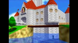 Super Mario 64 - Lobby Coins Speedrun in 1:10.33 [WR]