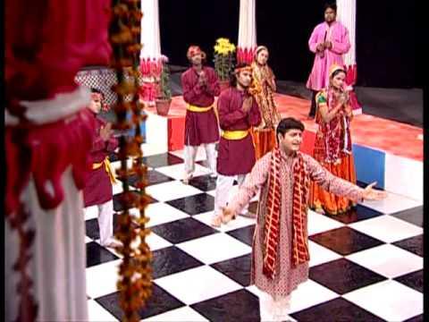 Oonche Parvat Wali Mata [Full Song] Devi Mata Rani