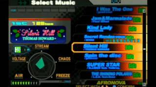 PS2) DDRMAX 2 -Dance Dance Revolution- Full Song