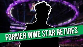 Former WWE Star Says He'll Never Wrestle Again