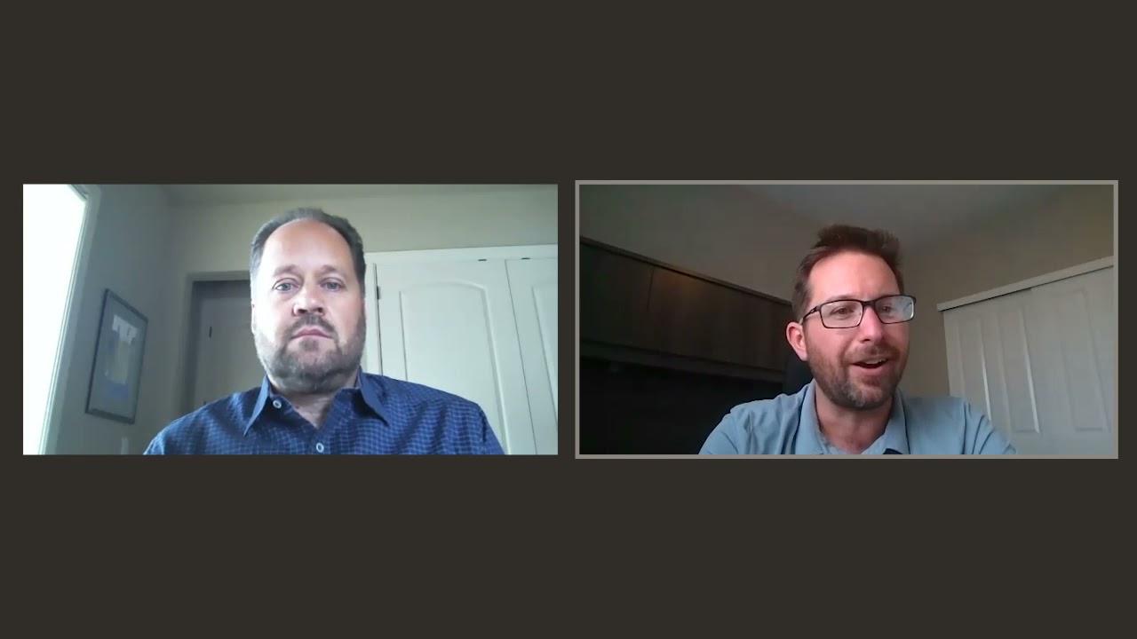 Oracle Cloud Talk - The Körber Story