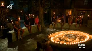 Ada Konseyi - Survivor All Star (6.Sezon 84.Bölüm)