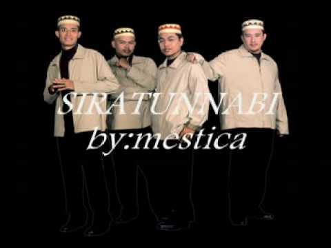 mestica - siratunnabi