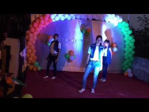 Suno Gaur Se Duniya Walo | Dance | 26th January | Mahadevpark