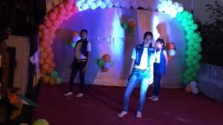 Suno Gaur Se Duniya Walo | Dance | 26th January | Mahadevpark