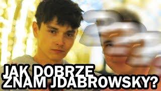 FANFICTION O JDABROWSKY?! - SameQuizy