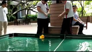 Publication Date: 2019-05-20 | Video Title: 閩僑中學 | 手搖發電單馬達機械小黃鴨