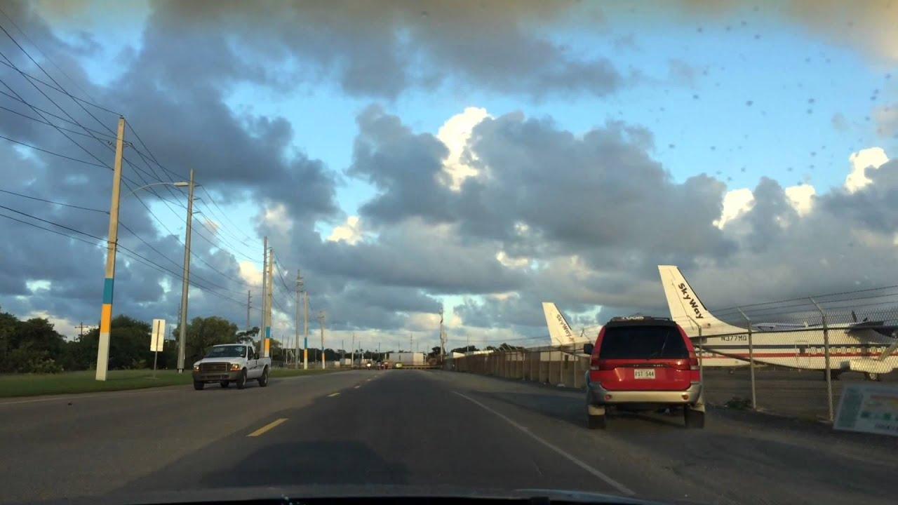 Allied Car Rental San Juan Airport