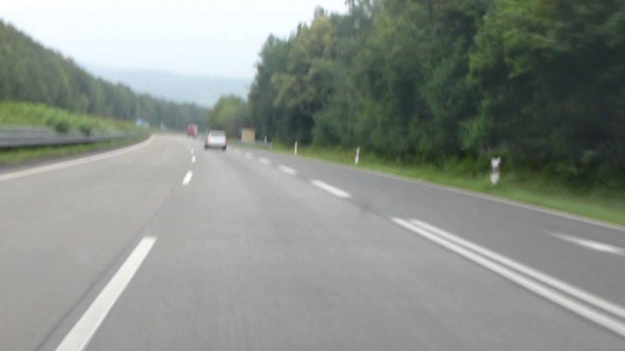 Stauinfo A7 Kassel
