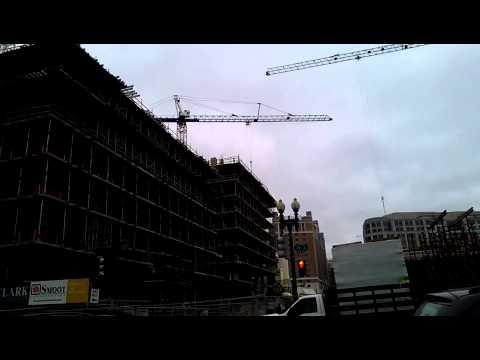 CityCenterDC Construction