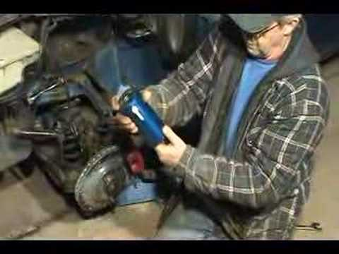 Ford Mustang front strut replacement | Doovi