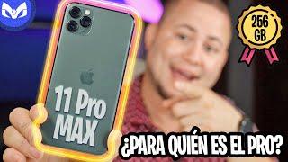 COMPRA EL iPhone 11 Pro Max ! REVIEW