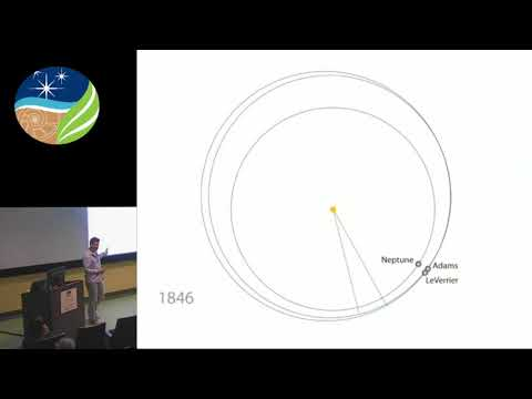 Copy of Planet Nine from Outer Space: A Progress Report