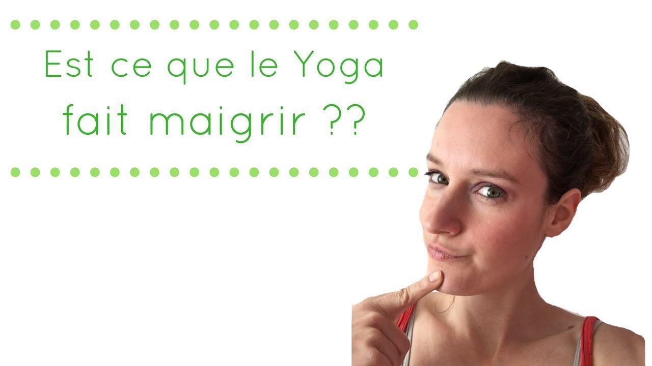 Est ce que le YOGA fait MAIGRIR ?! - YouTube