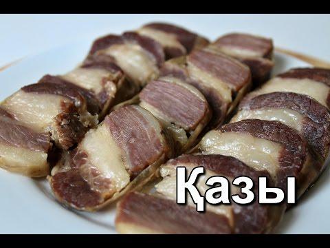 Башкирские национальные блюда: список, рецепты с фото