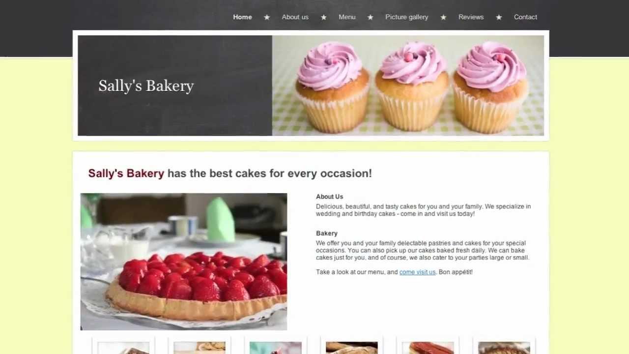 Create a free website with free hosting | Yola.com