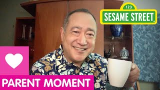 Sesame Street: Being Flexible | Parent Moment