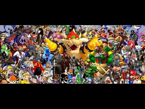 The Ultimate Video Game Theme Quiz 3
