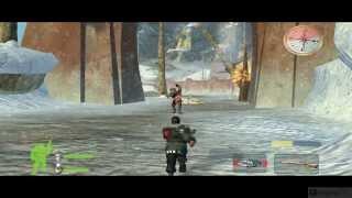 Armed & Dangerous   PC Gameplay 1080P