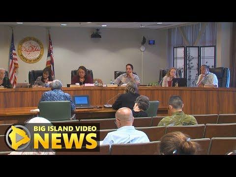 REPORT: Hawaii County Considers New GE Tax (Feb. 6, 2018)